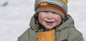 La Station de ski a offert différentes activités pour tous les âges! Photo : courtoisie