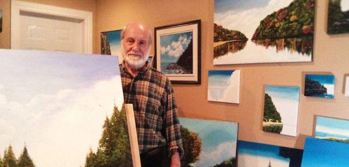 Robert Bertrand Paysages naturels à couper le souffle!