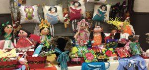 Venez rencontrer les artisans de la Galerie Zen!  Photo : Venez rencontrer les artisans de la Galerie Zen!  Photo : courtoisie