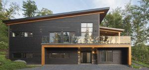 Rémillard construction remporte un Nobilis 2016 dans la catégorie «Habitation Neuve Unifamiliale de 275 000 $ à 325 000 $». Photo : courtoisie