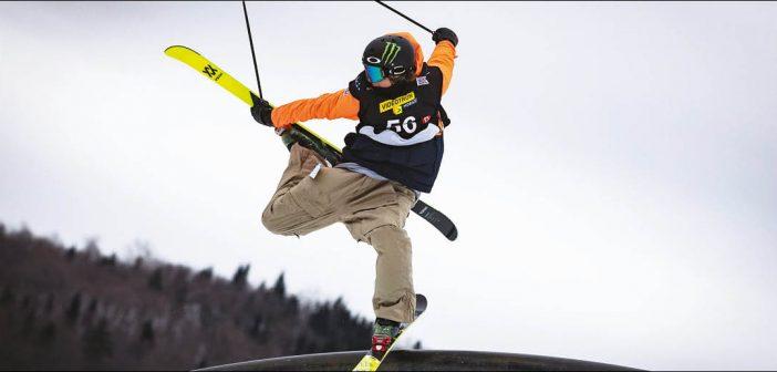 Skieurs et planchistes vedettes !