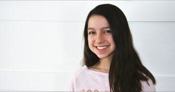 Un avenir prometteur pour une jeune auteure