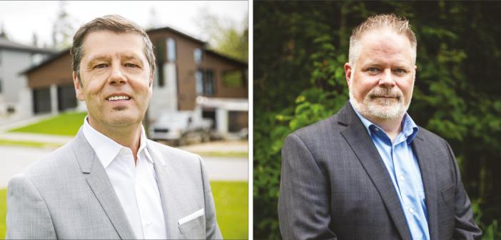 Coup de tonnerre électoral : changement de garde à Lac-Beauport et Stoneham
