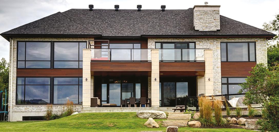 Transaction immobili re d envergure lac beauport for Transaction immobiliere